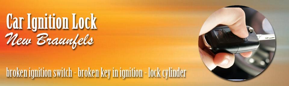 Car Ignition Lock New Braunfels