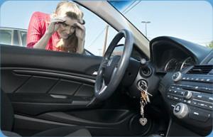 vehicle lockout